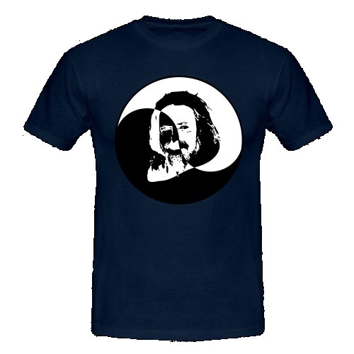 Alan Watts Tshirt